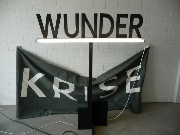 Wunder & Krise